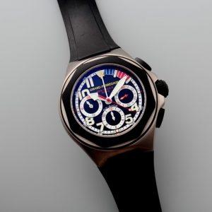Lot#2212 Girard Perregaux BMW Racing Chronograph