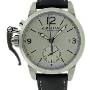 Lot#PS3004 Graham Chronofighter // 2CXAS.S02A