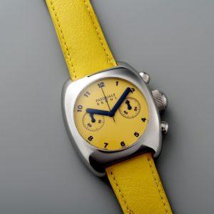 Lot#2201 Pasquale Bruni Chronograph
