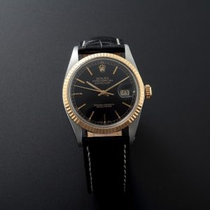 Lot#203 Rolex Oyster Perpetual Datejust