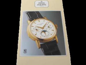 Patek Philippe 3974 Minute Repeater Perpetual Calendar