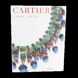 Cartier 1900 -1939 Book By Judy Rudoe Metropolitan