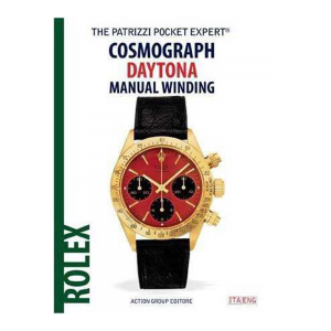 Rolex Cosmograph Daytona Manual Winding Patrizzi Pocket