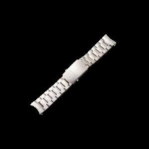 Stainless Steel Omega Speedmaster Watch Bracelet 20MM