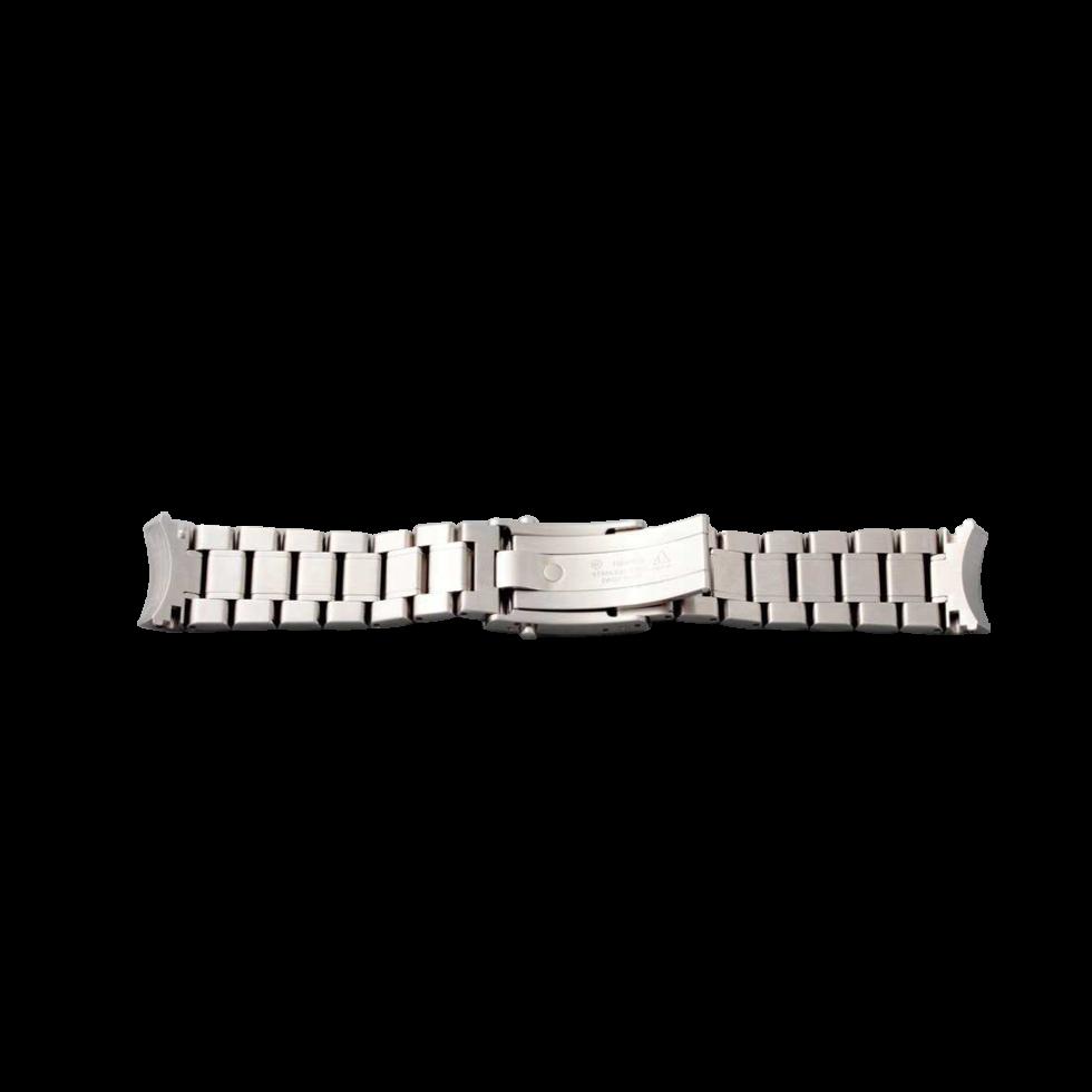Lot #AN64 Omega Speedmaster Watch Bracelet 1564/975