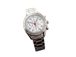 Special Edition Omega Speedmaster Date Chronograph