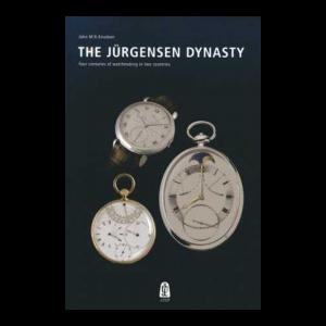 The Jurgensen Dynasty Four Centuries of Watchmaking in