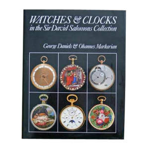 Watches and Clocks in The Sir David Salomons Collection