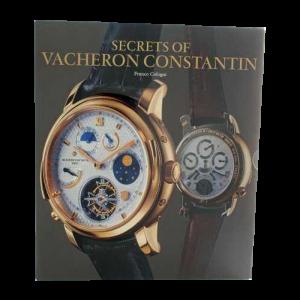 Secrets of Vacheron Constantin - 250 Years of