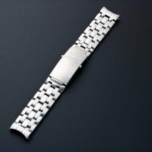 Omega Seamaster Professional Watch Bracelet 1502-824 18MM - Baer & Bosch Auctioneers