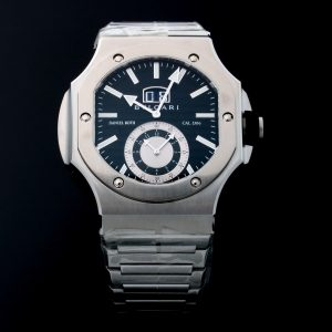 Bvlgari Endurer Daniel Roth Chronograph Watch 101877 BRE56BSSDCHS - Baer & Bosch Auctioneers