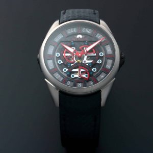 Milus Tri Retrograde Watch TIRI-VP01 TIRI701 - Baer & Bosch Auctioneers
