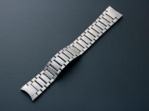 Breguet Type XX Titanium Watch Bracelet 20MM - 155MM - Baer & Bosch Auctioneers