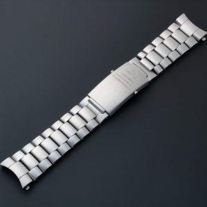 Omega Seamaster Planet Ocean XL Bracelet 1579951 22MM - 164MM - Baer & Bosch Auctioneers