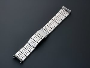 Tag Heuer Autavia Rice Bracelet 20MM - 152MM FAA008-FB3088 - Baer & Bosch Auctioneers