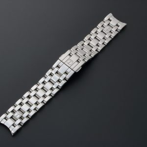 Ulysse Nardin Watch Bracelet 20MM / 150MM - Baer & Bosch Auctioneers