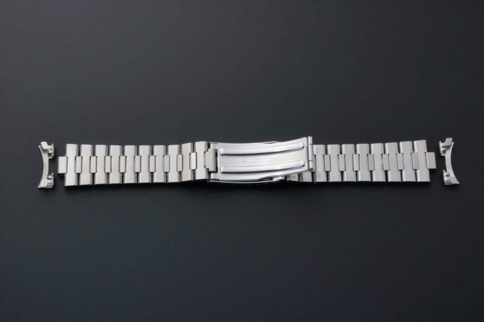 Omega Speedmaster Watch Bracelet 18MM 1469/811 - Baer Bosch Auctioneers