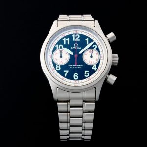 Omega Dynamic Targa Florio Chronograph Watch 5241.51.00 - Baer & Bosch Auctioneers