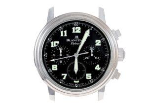 Blancpain Flyback Dealer Wall Clock - Baer Bosch Auctioneers