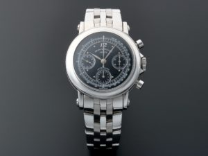 Franck Muller Endurance Chronograph Watch 7000 CC - Baer & Bosch Auctioneers