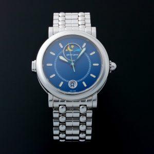Gerald Genta Night and Day Watch G.3707 - Baer & Bosch Auctioneers