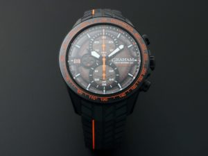 Graham Silverstone RS Endurance Chronograph Watch 2STCB.B04A - Baer & Bosch Auctioneers