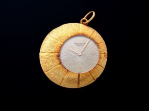 Patek Philippe Ricochet Asymmetrical Pocket Watch 789-1 - Baer & Bosch Auctioneers