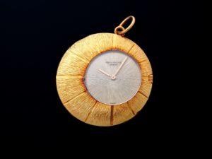 Patek Philippe Ricochet Asymmetrical Pocket Watch 789-1 - Baer & Bosch Auctioneers