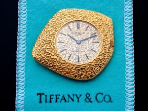 Patek Philippe Tiffany Ricochet Pocket Watch 788-2 - Baer & Bosch Auctioneers