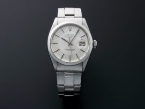 Rolex Oyster Perpetual Date Watch 1500 - Baer & Bosch Auctioneers