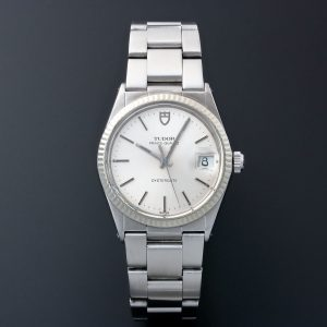Tudor Prince Quartz Oysterdate Watch 91534 - Baer & Bosch Auctioneers