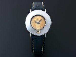 Zenith Keyhole Watch - Baer & Bosch Auctioneers