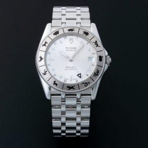 Tudor Monarch Shi Chen Zodiac Watch 38080ZG - Baer & Bosch Auctioneers