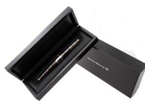 TechnoMarine Maori Ballpoint Pen - Baer Bosch Auctioneers