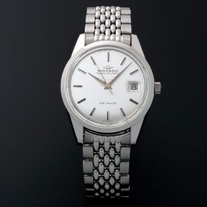 Movado Trans-Atlantic Sub-Sea Watch - Baer Bosch Auction