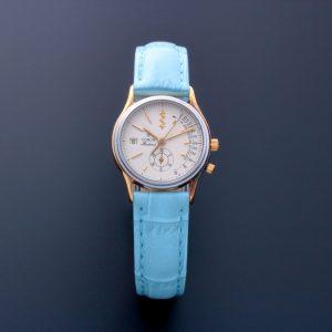 Corum Medicus Chronograph Watch 97.365.21 - Baer & Bosch Auctioneers