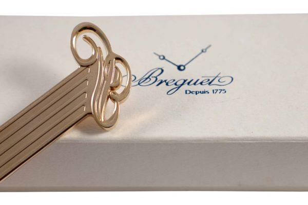 Breguet Letter Opener - Baer Bosch Auction