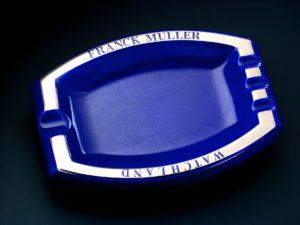 Franck Muller Watchland Ceramic Ashtray - Baer Bosch Auction