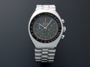 Omega Speedmaster Professional Mark II Watch 145.014 - Baer & Bosch Auctioneers