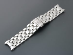Ulysse Nardin San Marco Watch Bracelet 18MM - Baer & Bosch Auctioneers