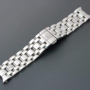 Ulysse Nardin San Marco Watch Bracelet 18MM - Baer & Bosch Auctioneers