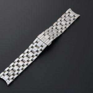 Ulysse Nardin Watch Bracelet 20MM - Baer & Bosch Auctioneers