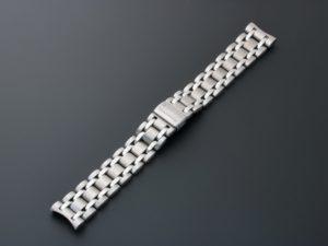 Zenith Rainbow Watch Bracelet 20MM - Baer & Bosch Auctioneers