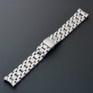 Zenith Rainbow Watch Bracelet 20MM - Baer & Bosch Auctioneers