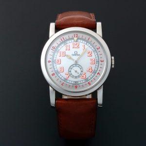 Omega Museum Pilot Watch 5770.73.03 - Baer & Bosch Auctioneers