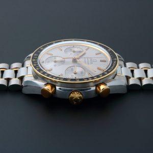 Omega Speedmaster Chronograph Watch 175.0032 - Baer & Bosch Auctioneers