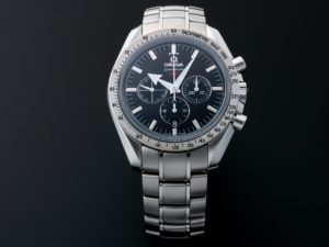 Omega Speedmaster Broad Arrow 1957 Watch 321.10.42.50.01 - Baer & Bosch Auctioneers