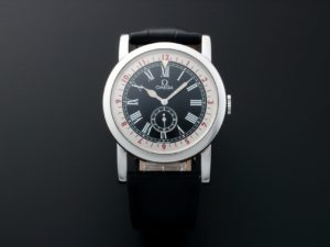 3800 Omega Museum Pilot Special Edition Watch 5161.34.11.00.10.01 - Baer Bosch Auctioneers