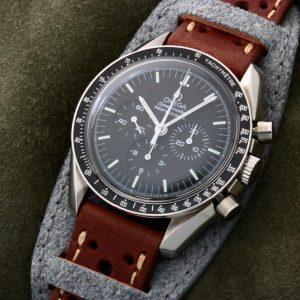 Omega Speedmaster Professional Moon Watch 3570.50.00 - Baer Bosch Auctioneers