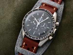 3802 Omega Speedmaster Professional Moon Watch 3570.50.00 - Baer Bosch Auctioneers